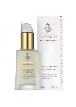 Rejuvenating eye complex 15ml