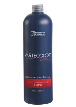 Farbschutz Shampoos