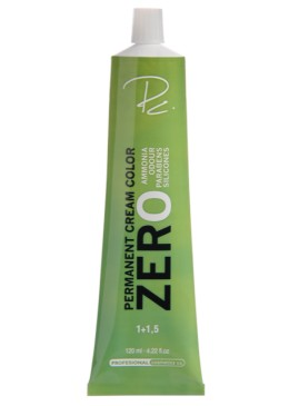 ZERO Permanent Cream Color  12ml
