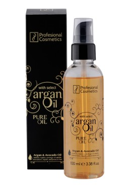ARGAN PURE OIL 100ML