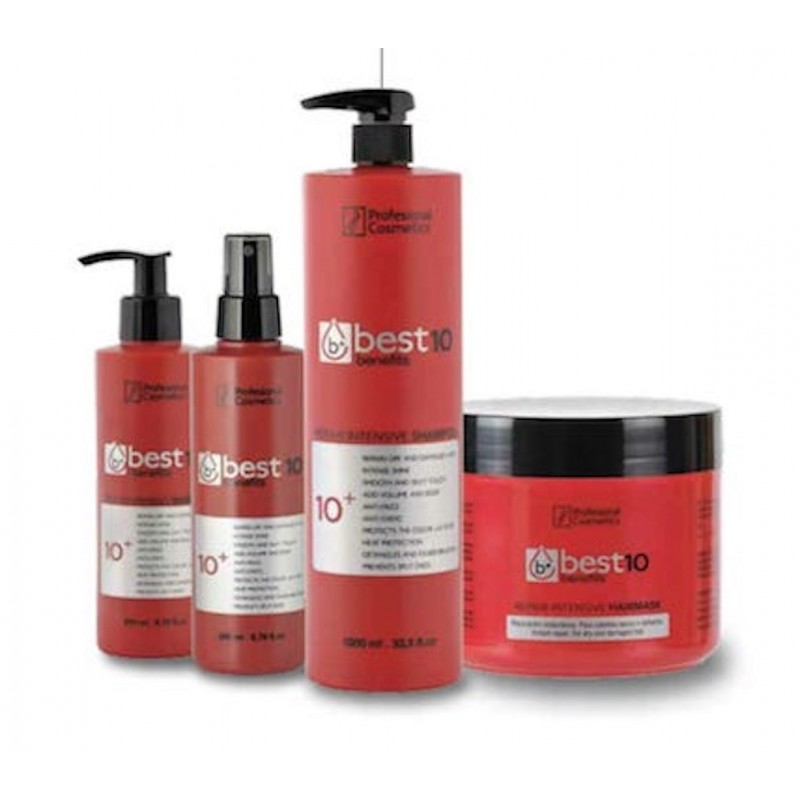 best 10 haar shampoo for intensive repair 1000ml esmiswiss