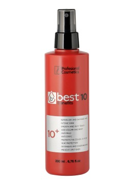 BEST10 TREATMENT 200ML