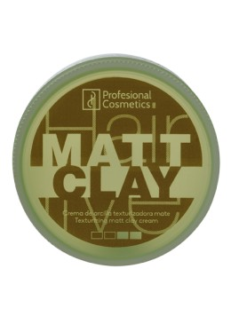 MATT CLAY WAX 100ml