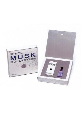 White Musk Eau de Parfum 15ml+50ml
