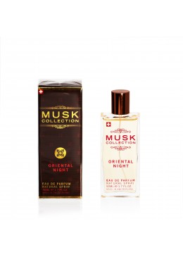 OREINTAL NIGHT Eau de Parfum 50 ml