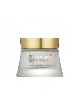 Rejuvenating décolleté cream 50ml 1.7fl.oz.