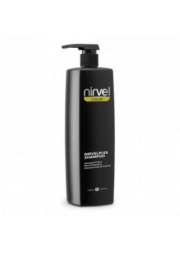 NirvelPlex Shampoo