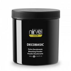 DECOBASIC NIRVEL   Content: 500 gr