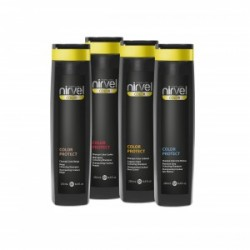 COLOUR SHAMPOOS