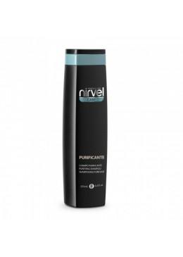 Reinigendes Shampoo (fettiges Haar)