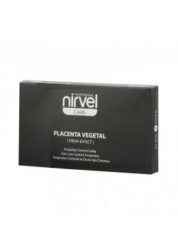 Placenta Végétal Reconstitué FRESH EFFECT 10X10ml