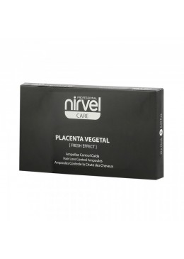 Reconstituted Plant Placenta FRESH EFFECT 10x10ml