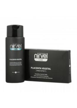 PACK Placenta: Vials + Shampoo
