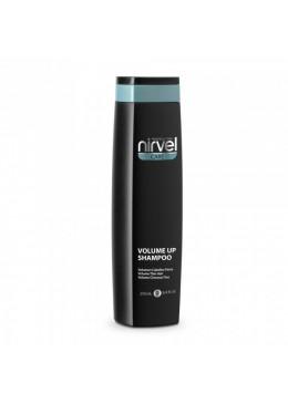 Volume Up Shampoo (Cabellos Finos)