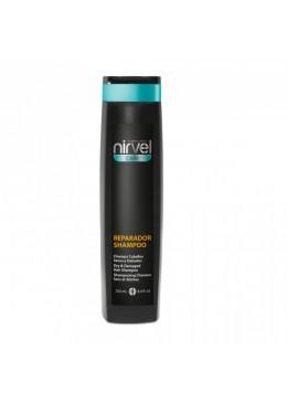 Reparatur Shampoo (Dry & strapaziertes Haar)