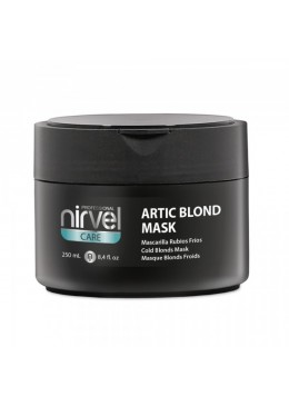 ARTIC BLOND MASK   250 ml