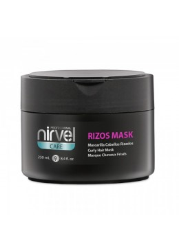 Rizos Mask 250ml