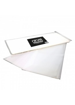 Cristal meches 1 unit (200 sheets packet)