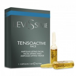 Tensoactive Face  6 x 3 ml
