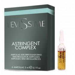 ASTRINGENT COMPLEX  6x3 ml