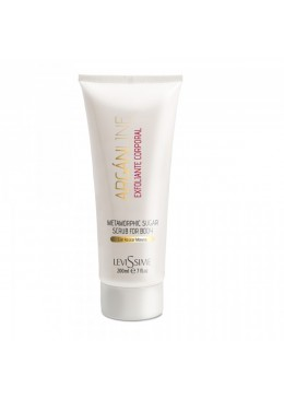 Body Exfoliating Gel 200ML