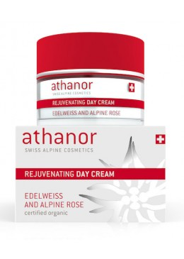 Rejuvenating Day Cream 50 ml