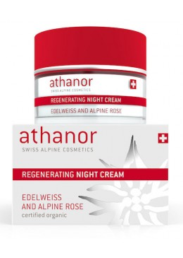 Regenerating Night Cream 50ml