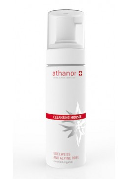Cleansing Mousse 150ml