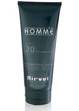 Nirvel Haargel Hidratante 200ml Wet Gel